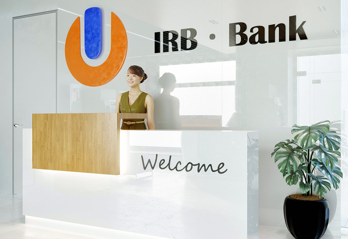 IRB Bank Office